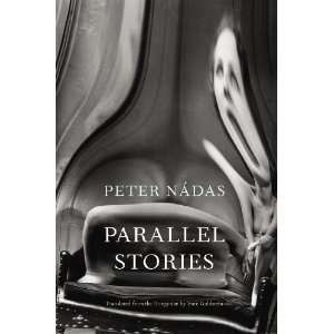 parallel stories hardback cover