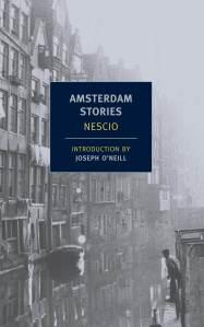 Amsterdam-Stories