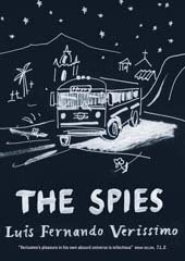 the spies luis verissimo
