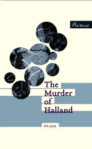 Murder of Halland