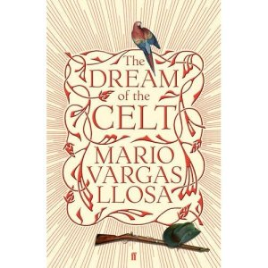 dream of the Celt Mario Vargas Llosa