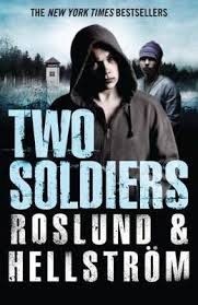 two soldiers roslund
