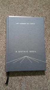 A gothic Soul by Jiri Karasek Ze Lvovic